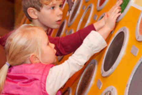 Thackray Medical Museum - Family Day Pass for Five to Medical Museum - Save 50%