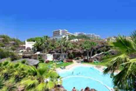 Non Stop Hols - 7 Night Holiday for Two to Tenerife - Save 83%