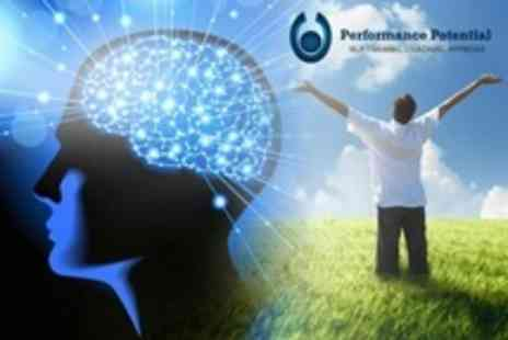 Performance Potential - NLP Diploma - Save 15%
