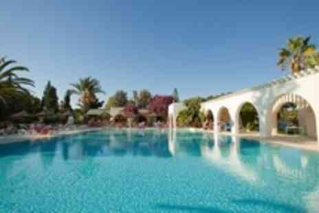 Seabel Alhambra Beach Golf & Spa - In Tunisia Seven Night All Inclusive Stay For Two - Save 27%