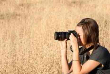 AKM Photography - Photography 3 Hours Lesson Bath - Save 70%