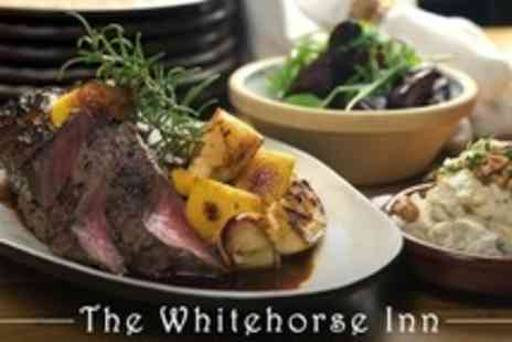 The Whitehorse Inn - European Food Fare - Save 60%