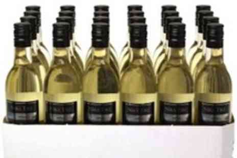 Wine Connect - Six Bottles of Nika Tiki Sauvignon Blanc 2011 - Save 50%