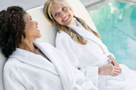 Mercure Bristol - Spa Day with Two Treatments Cream Tea and Bubbly - Save 53%