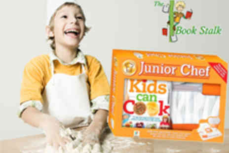The Book Stalk - Childrens Cooking Kit - Save 50%