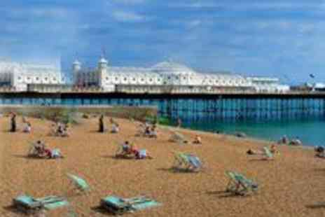 Marine View Hotel - In Brighton Marine View Hotel 2 Nights for One - Save 50%