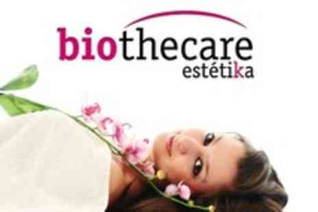 Biothecare Estetika Manchester - One Session of Microdermabrasion - Save 67%