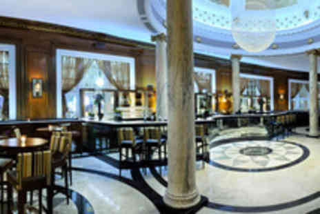 The Grand Hotel - Bottle of Prosecco plus a sharing platter for 2 people - Save 53%