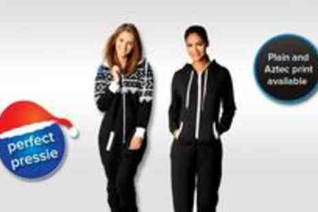 Stylematch - Plain unisex adult onesie - Save 83%