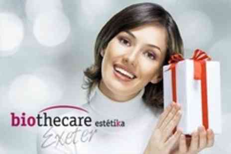 Biothecare Estetika - Teeth Whitening - Save 58%
