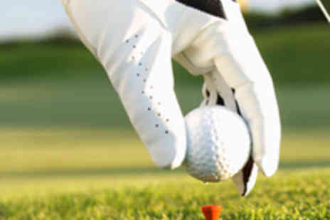 Willow Valley Golf - Two Indoor Golf Lessons with Video Analysis - Save 56%