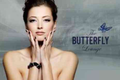 The Butterfly Lounge - Pamper Package - Save 68%