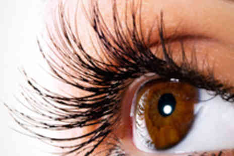 Body and Soul - 3D Eyelashes, Eyebrow Shape and Tint - Save 51%