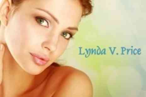 Lynda V. Price - Double Peel Facial and Q Light Therapy - Save 54%