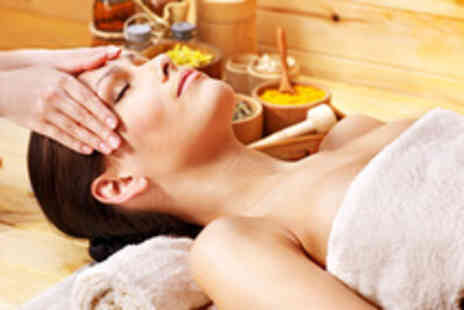 Little Beau Chic - 1Hour luxury aromatherapy facial with neck, shoulder, hand & arm massage plus bubbly - Save 56%