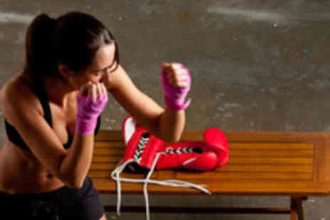 Elemental Kickboxing Academy - One months unlimited kickboxing classes - Save 80%