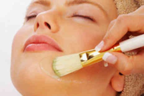 Zest Beauty Clinic - Flower Enzyme Facial - Save 62%