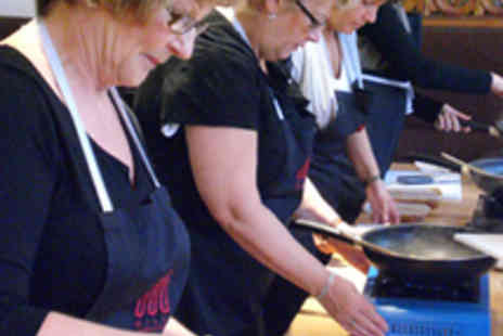 Dilli - Three Hour Meaty Indian Cooking Class - Save 63%