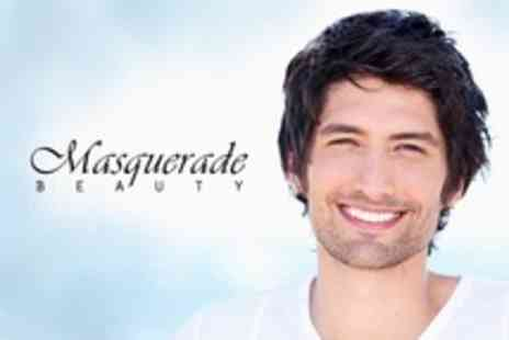 Masquerade Beauty - Teeth Whitening - Save 50%