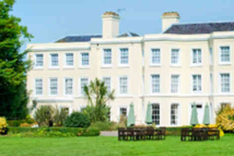 Burnham Beeches - Overnight Stay for Two People in a Standard Double Room - Save 58%