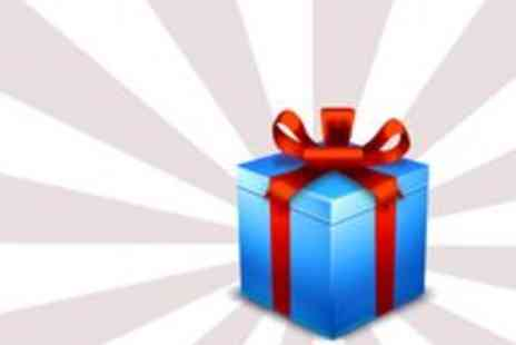 My Touch Screen - Ultimate iPad Gadget Gift Box - Save 50%