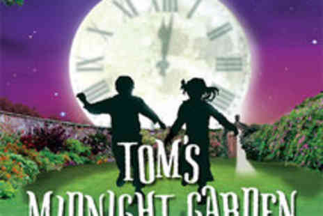 milkn2sugars - Family Show, Toms Midnight Garden - Save 36%