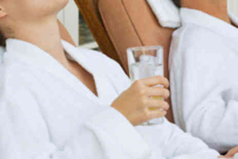 Cricket St. Thomas Hotel - Spa Day with Bubbly on Arrival and Two Treatments - Save 56%