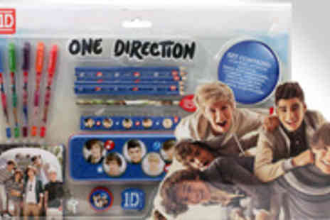 SVB Trading - OneDirection full fan pack - Save 50%