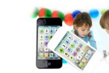 EDD Products - Toy Learning Phone - Save 50%