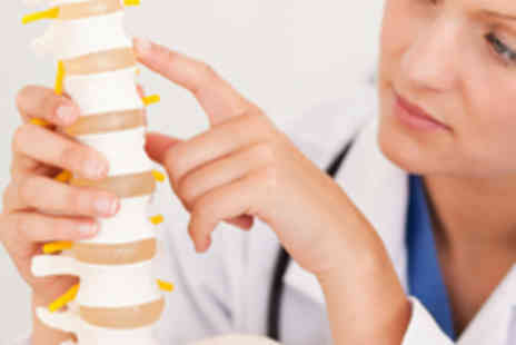 Reco Chiropractic - Chiropractic Consultation and Follow-Up Treatment - Save 75%