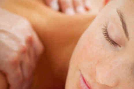 Outlines - Choice of Hour Long Massage - Save 53%