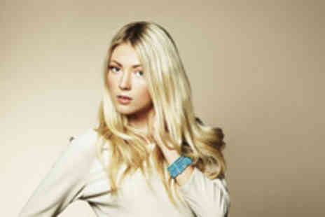 Ivissa Hair & Beauty - Full head of highlights, cut, condition and blow dry - Save 75%