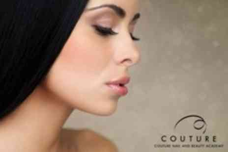 Couture Nail Academy - Introduction to Lash Extensions Workshop - Save 36%