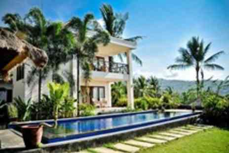 Imaj Private Villas Lombok - Enjoy a 5 Nights luxurious getaway for two - Save 60%