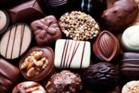 Celebrity Planets - Two and half hour chocolate tasting tour of London for 1 person - Save 53%