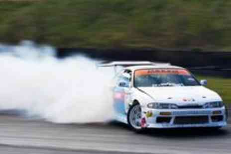 Slide School Drift Academy - Slide School Drift Academy Passenger Experience - Save 57%