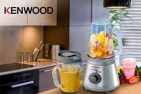 Curated.co.uk - Kenwood Smoothie Makers - Save 40%