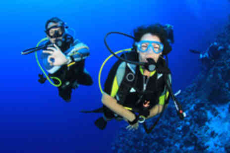 Academy Divers - Open water referral course - Save 60%