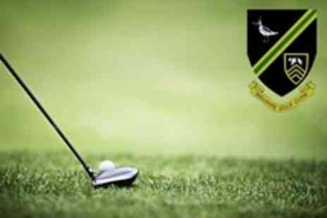 Baildon Golf Club - Day of Golf For Two Membership - Save 55%
