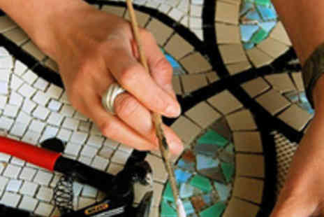 Varndean College - Mosaics Art Course - Save 58%