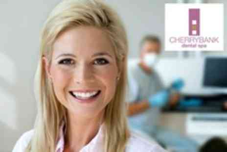 Cherrybank Dental Spa - Comprehensive Dental Examination With Cosmetic Clean - Save 80%