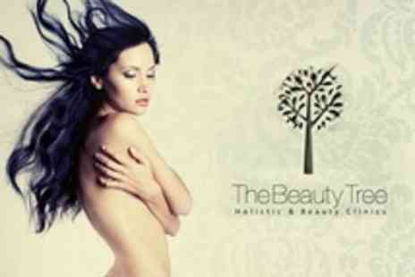The Beauty Tree - Specialist Facial With Back Exfoliating Massage, Guam Masque and Skin Treatment - Save 70%
