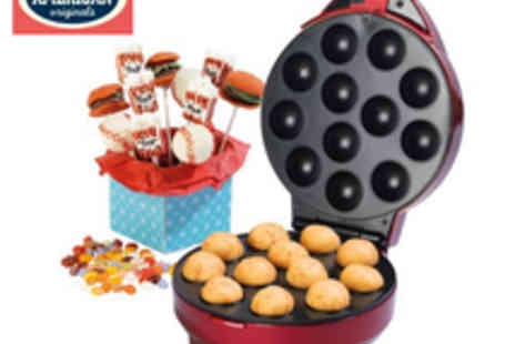 American Originals - American Originals Cake Pop Maker - Save 55%