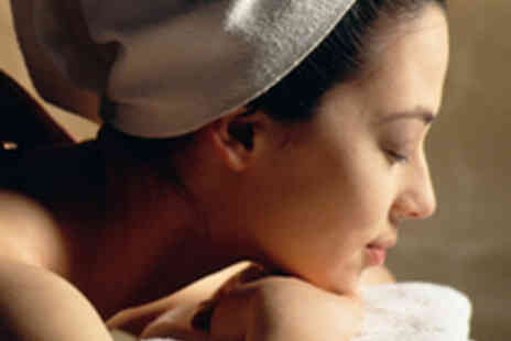 Pamper Me - Massage with Facial, Manicure, or Pedicure - Save 60%