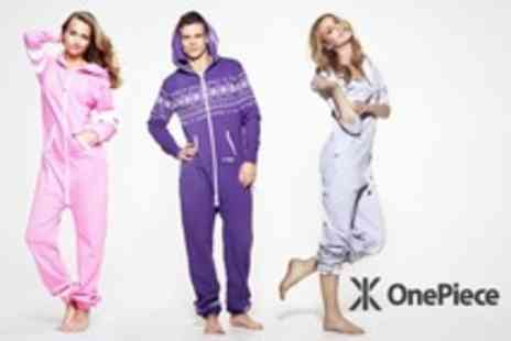 OnePiece - Spend on Jumpsuits - Save 59%