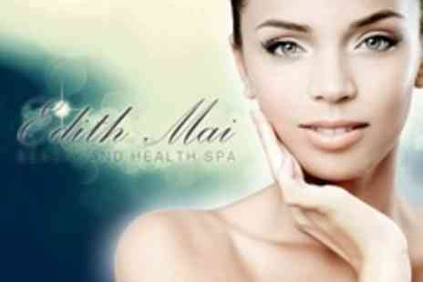 Edith Mai Beauty - One CACI Facial Sessions - Save 57%