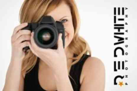 RedWhite Photography - Beginners Photography Class - Save 77%