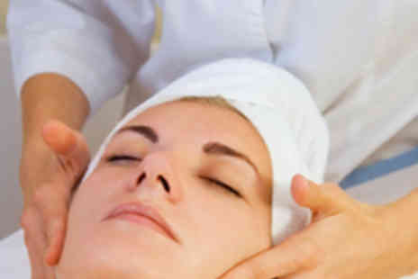 Park Plaza - Luxury Facial - Save 57%