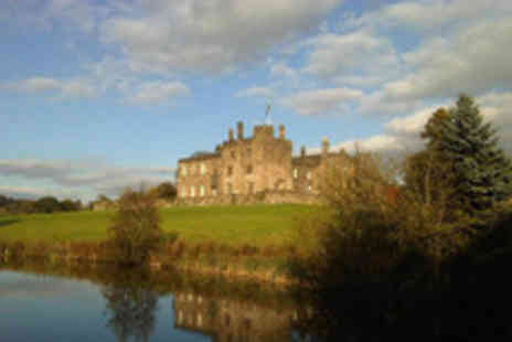 Ripley Castle - Family ticket to Ripley Castle & Gardens - Save 58%