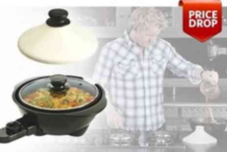 Curated.co.uk - Gordon Ramsay Slow Cooker and Tagine - Save 60%